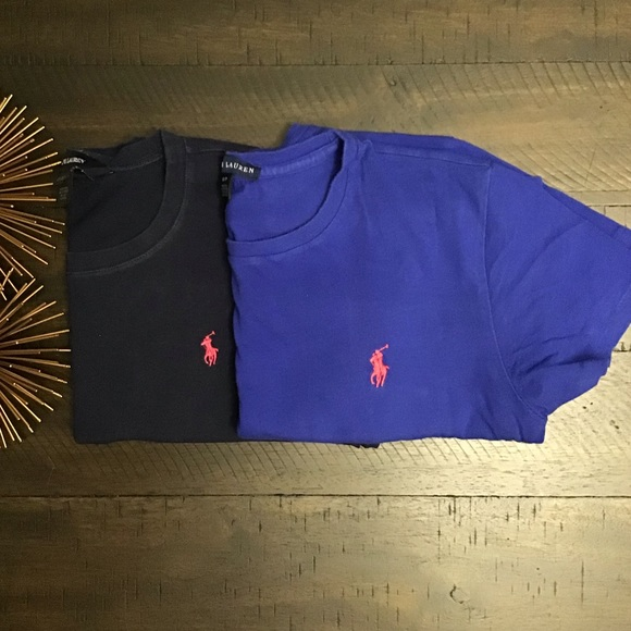 Ralph Lauren Tops - Ralph Lauren T-Shirts